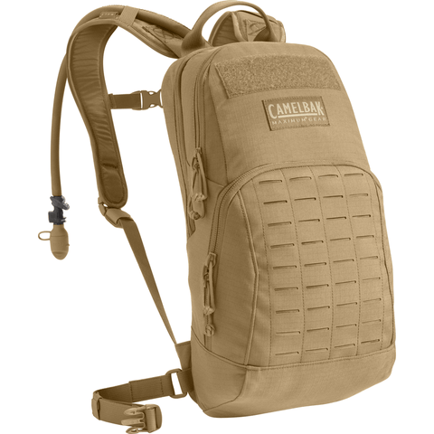 CamelBak Mil Tac M.U.L.E. 3L Hydration Pack Backpack | Coyote