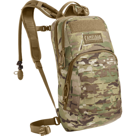 CamelBak Mil Tac M.U.L.E. 3L Hydration Pack Backpack | MultiCam