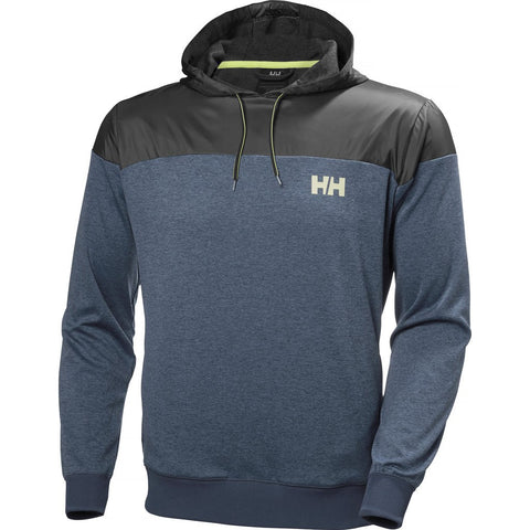 Helly Hansen Men's Raido Hoodie | Blue Mirage Size S 62726_556-S