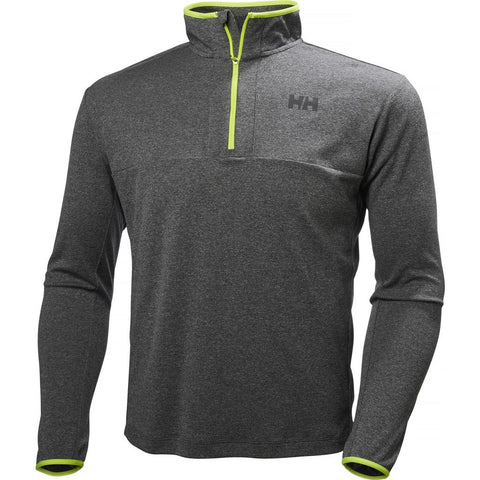 Helly Hansen Men's Daeg 1/2 Zip | Charcoal Size S 62728_964-S