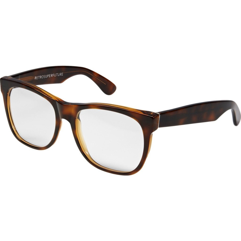 RetroSuperFuture Classic Glasses | Havana 629