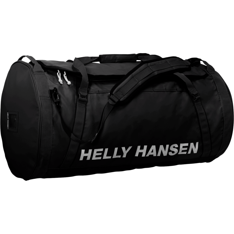 Helly Hansen 50L Duffel Bag 2 | Black