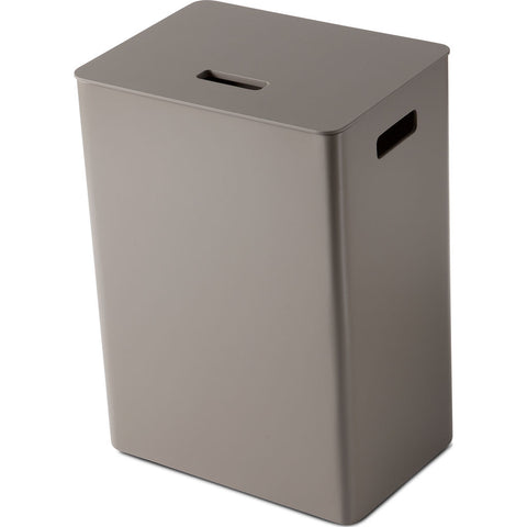 Atipico Arigatoe Wooden Laundry Holder | Beige Gray 6942