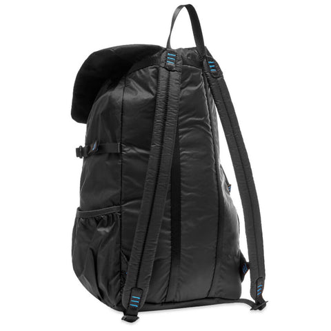 Sandqvist Kasper Lightweight Backpack | Black