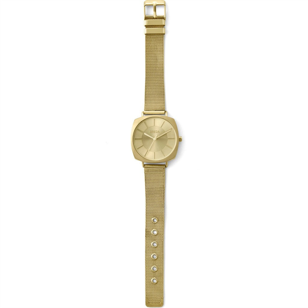 Breda Watches Vix Watch | Gold 7018a