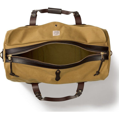 Filson Rugged Twill Medium Duffel | Tan