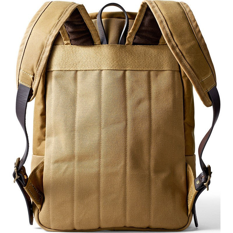 Filson Journeyman Laptop Backpack | Tan
