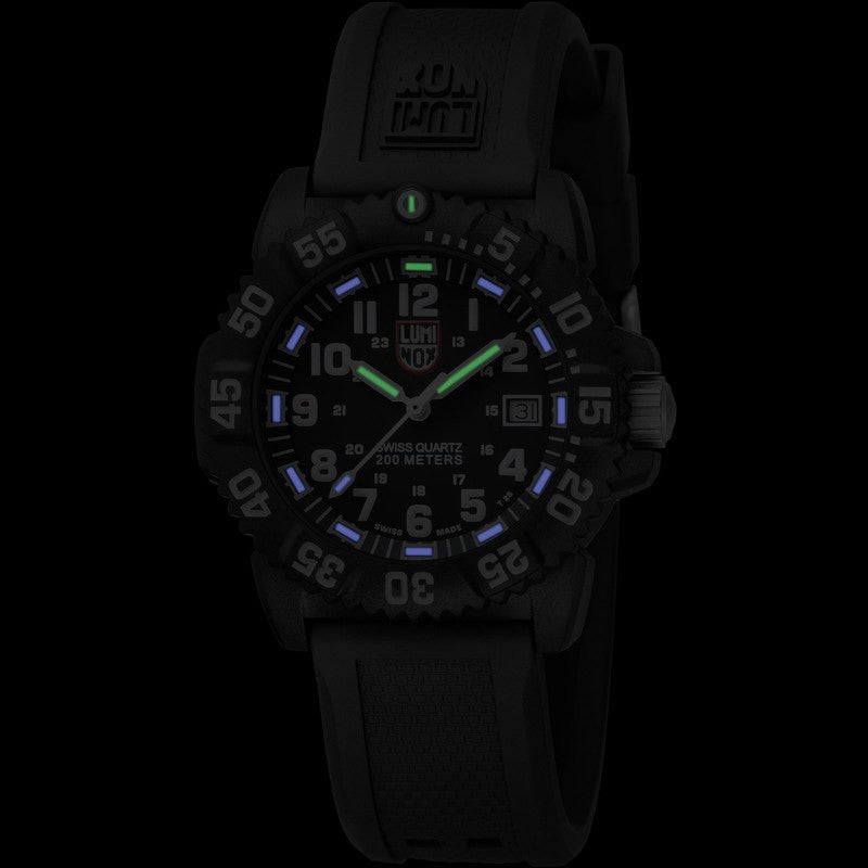 Luminox Sea Navy Seal Colormark 7051 Watch | 38mm