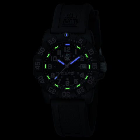 Luminox Sea Navy Seal Colormark 7065 Watch | 38mm