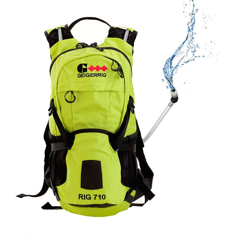 Geigerrig Rig 710 Hydration Backpack | Citrus
