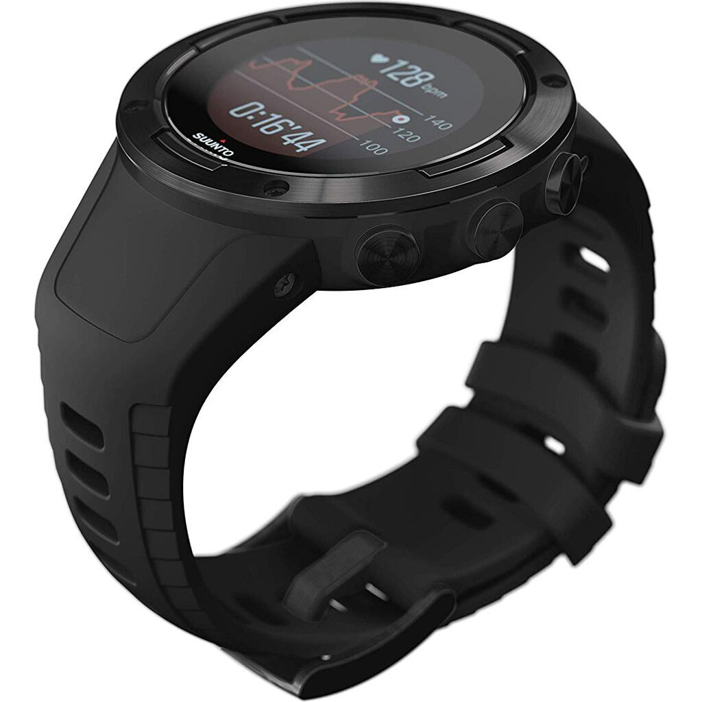 Suunto 5 G1 GPS Multisport Watch With Great Battery Life