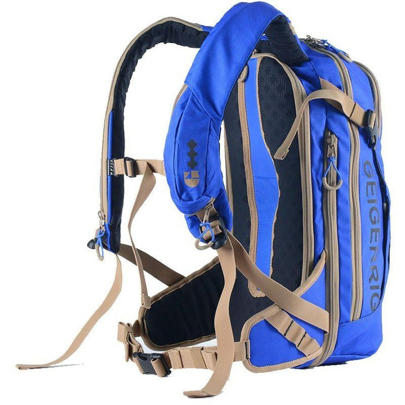 Geigerrig Rig 650 Hydration Backpack | Cadet Blue Tan