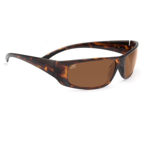 Serengeti Fasano Dark Tortoise Photochromic Sunglasses | Polar PhD Drivers 7396
