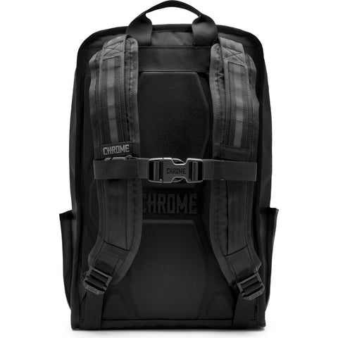 Chrome Hondo Backpack | 21L Black BG-219-ALLB-NA