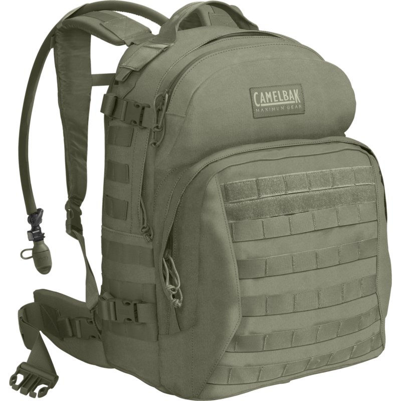 CamelBak Motherlode 3L Hydration Backpack | Foliage Green 74050