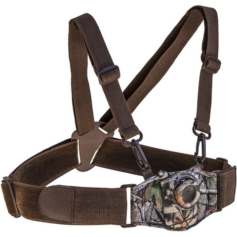 Liquid Image Model 786 Ego 727 Body Mount | Camouflage