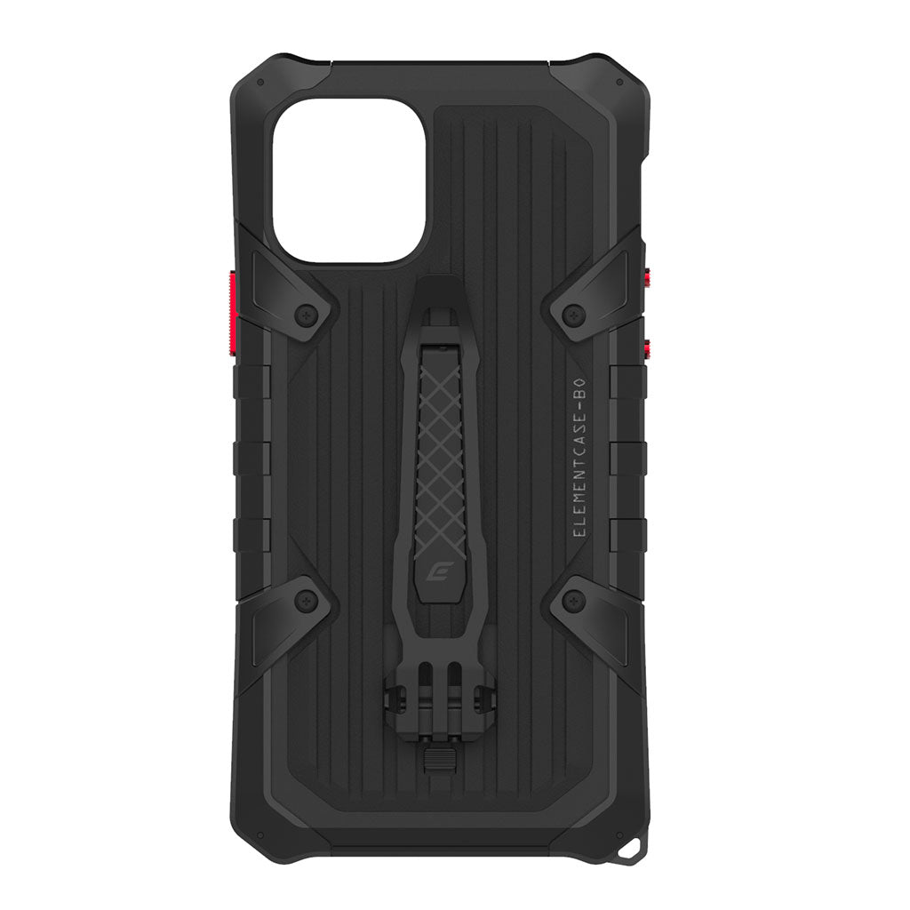 Elementcase Black Ops Elite iPhone 11 Pro Max Case | Black