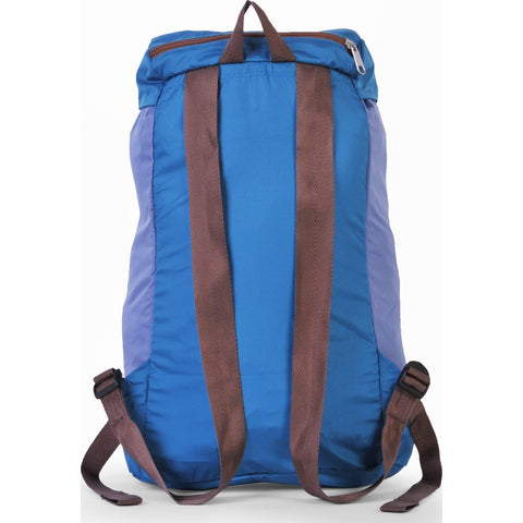 Hellolulu Fran Packable 25L Backpack | Blue HLL-80012-BLU