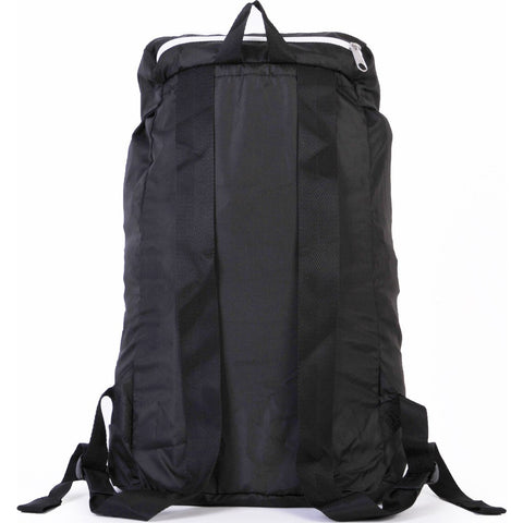 Hellolulu Fran Packable 25L Backpack | Black HLL-80012-BLK