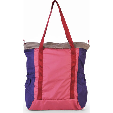 Hellolulu Macon Packable 19L Tote Bag | Pink HLL-80014-PNK
