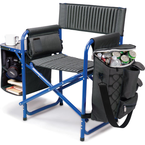 Picnic Time Oniva Fusion Backpack Chair w/ Cooler