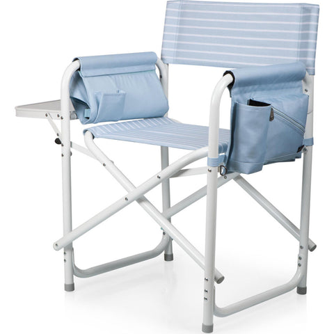 Picnic Time Oniva Outdoor Directors Folding Chair