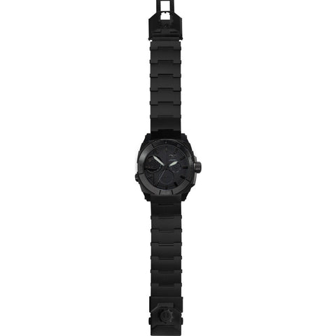 MTM Special Ops US744X Watch | Black/Black/Titanium