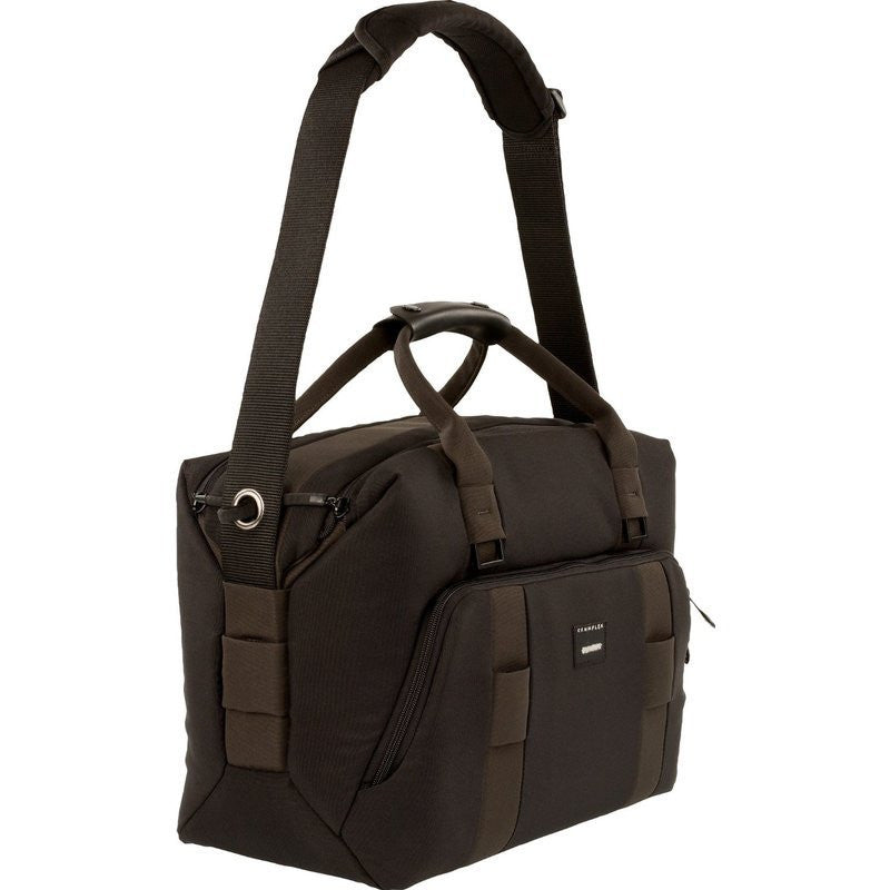 Crumpler Bronzed Extravaganza Camera Bag | Black