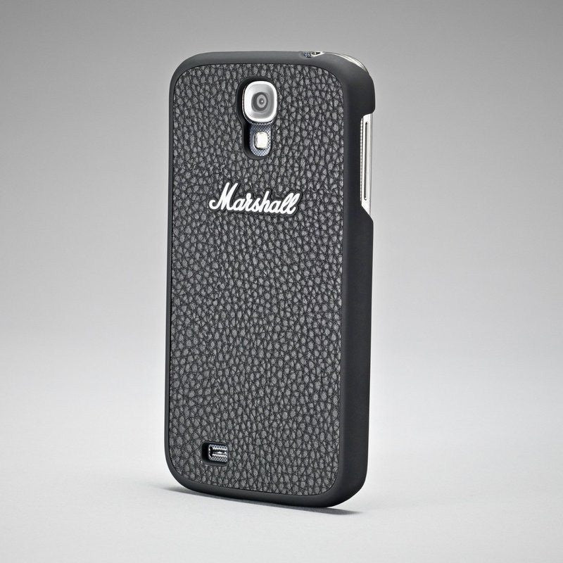 Marshall Samsung Galax S4 Case | Black