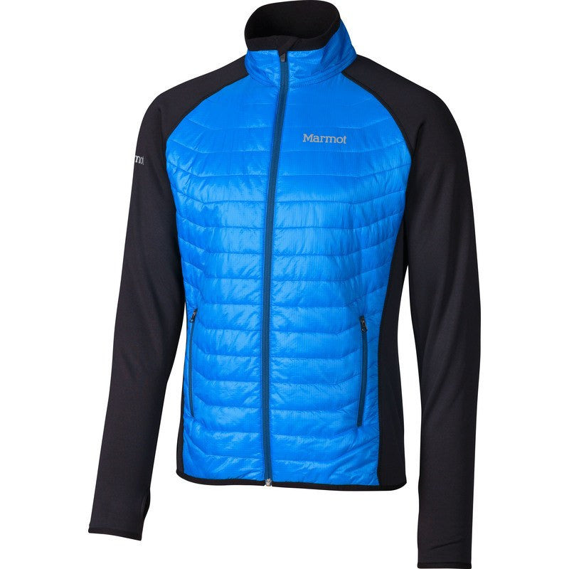 Marmot Men's Thermal Rª Variant Jacket | Ceylon Blue/Black 83890-2896