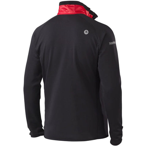 Marmot Variant Men's Thermal R™ Jacket | Team Red/Black