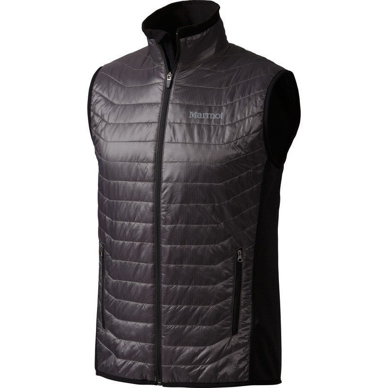 Marmot Men's Thermal Rª Variant Vest | Cinder/Black 83910-1428