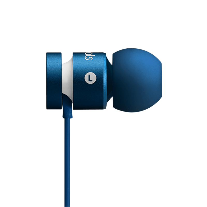 Beats urBeats In-Ear Headphones | Blue