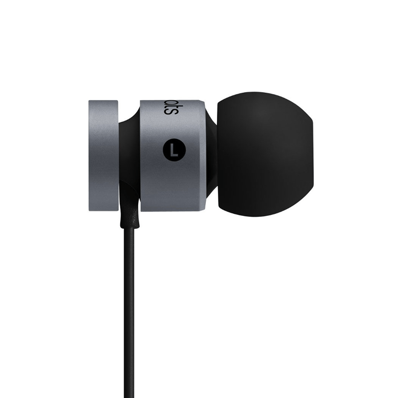 Beats urBeats In-Ear Headphones | Space Gray