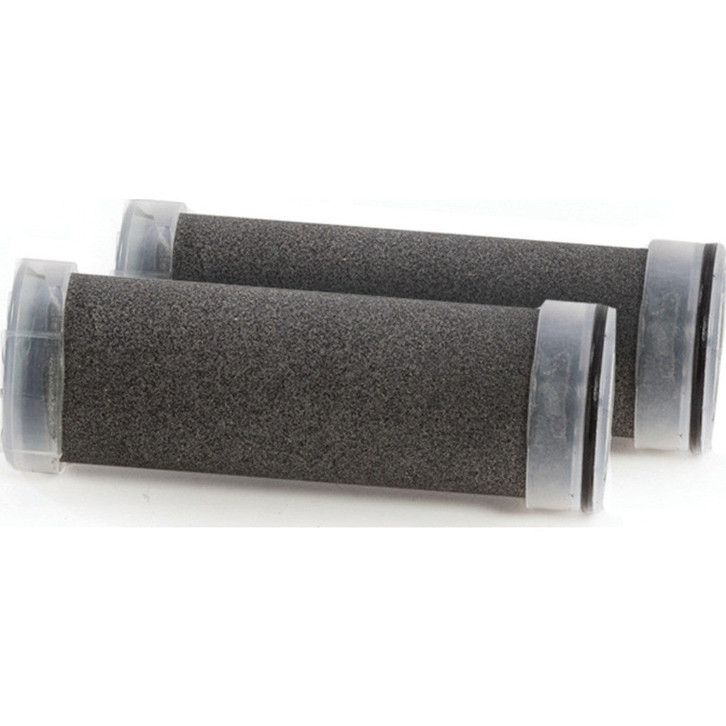 Geigerrig Replacement Cartridge Virus 2 Pack | Gray