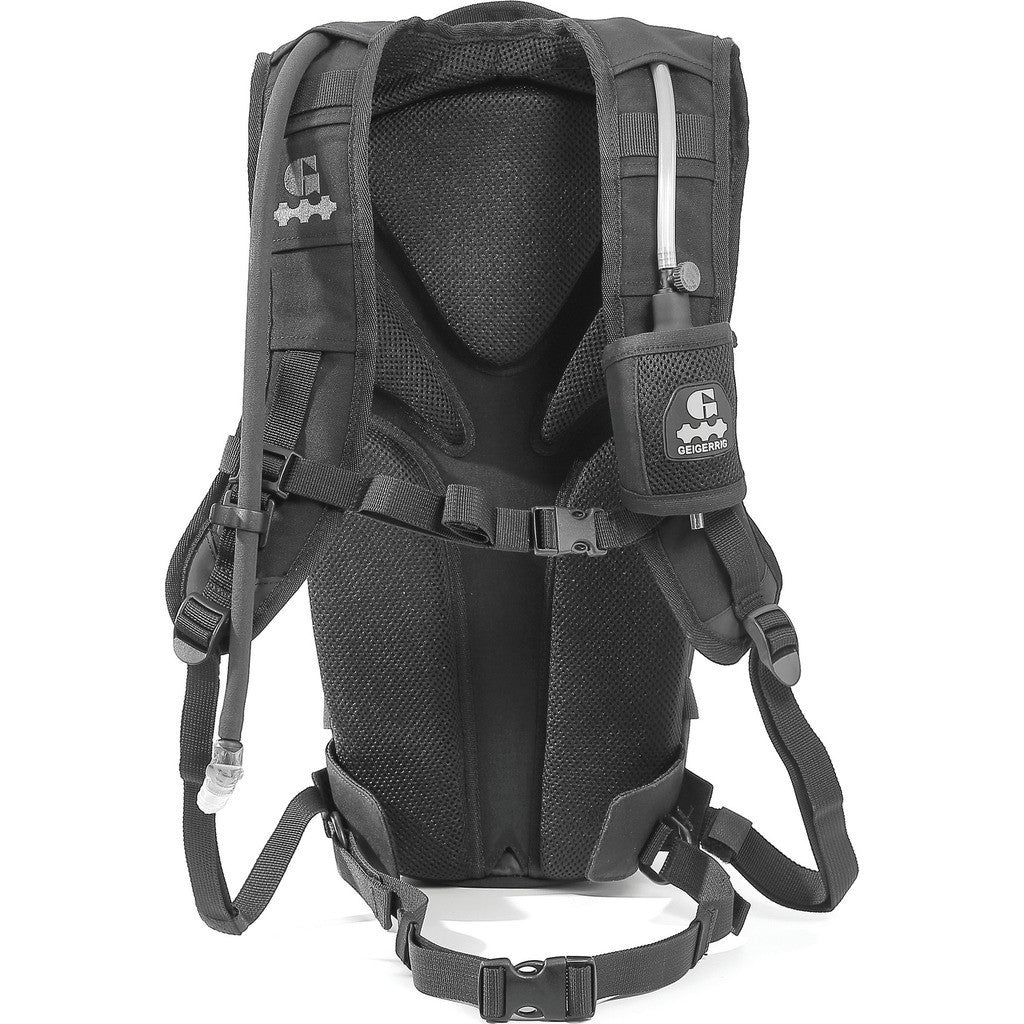 Geigerrig Rig Tactical 700 Hydration Backpack | Black