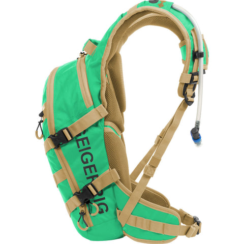 GeigerrigÊRig 700M Hydration Backpack | Spearmint/Tan 85484