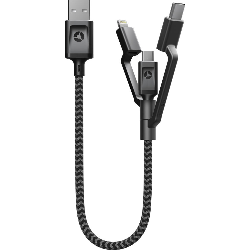 Nomad Universal USB Cable | Black