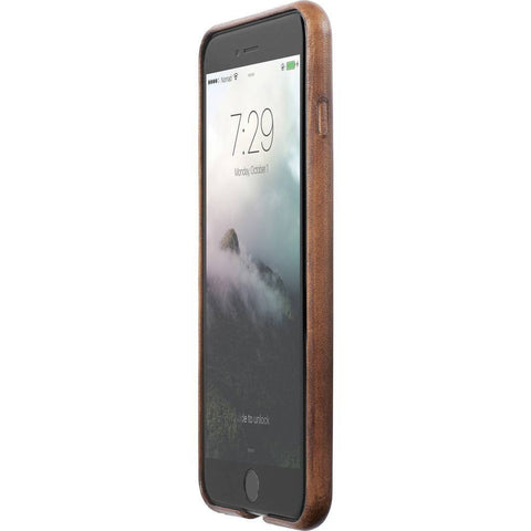 Hello Nomad Horween Leather iPhone 6 Case | Horween Brown CASE-I6-HORWEENBRN
