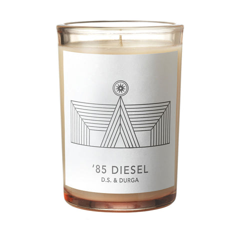 D.S. & Durga Scented Candle | '85 Diesel