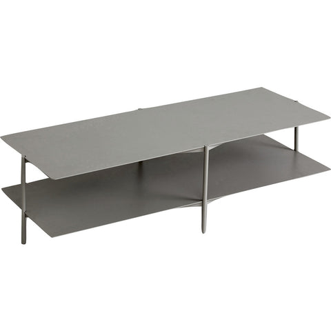 Umbra Shift Tier Coffee Table | Grey 880320-255