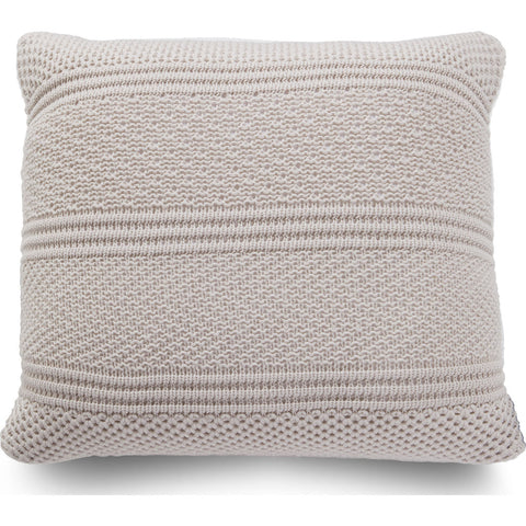 Atipico Intrecci Pillow Cushion | Sand 8806