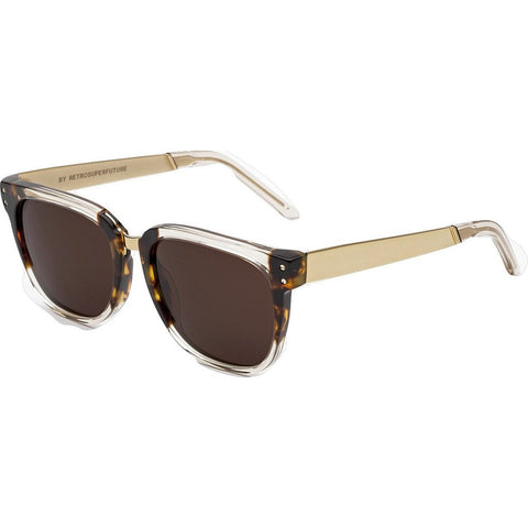 RetroSuperFuture People Sunglasses | Francis Savanna 881