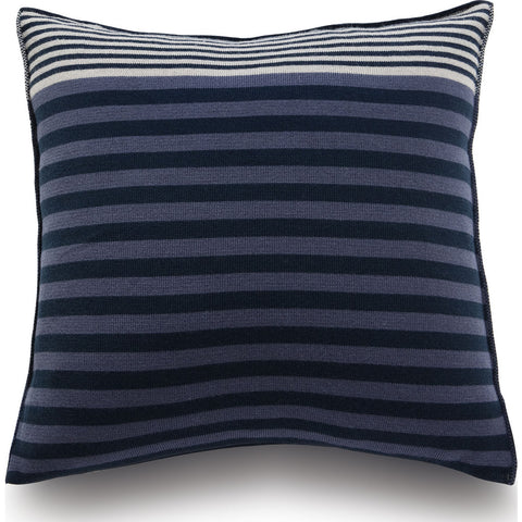 Atipico Longitudini Pillow Cushion | Ocean Blue 8821