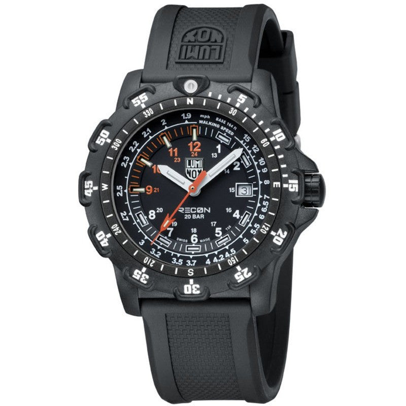 Luminox Land Recon Point Man 8822.MI Watch | 45mm