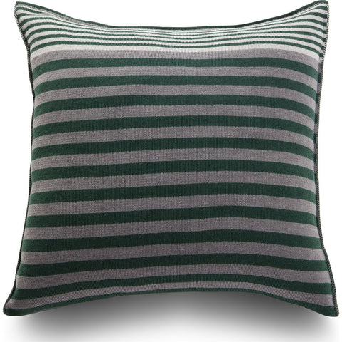 Atipico Longitudini Pillow Cushion | Forest Green 8822