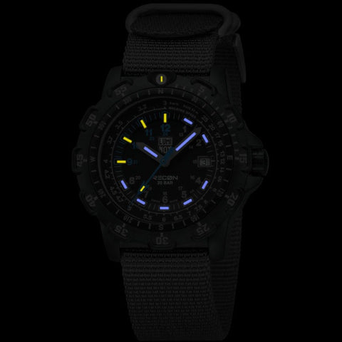 Luminox Land Recon Point Man 8823.KM Watch | 45mm