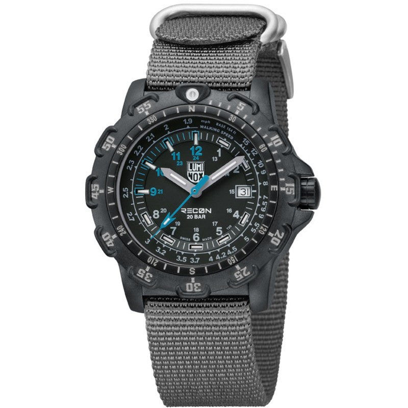 Luminox Land Recon Point Man 8824.MI Watch | 45mm