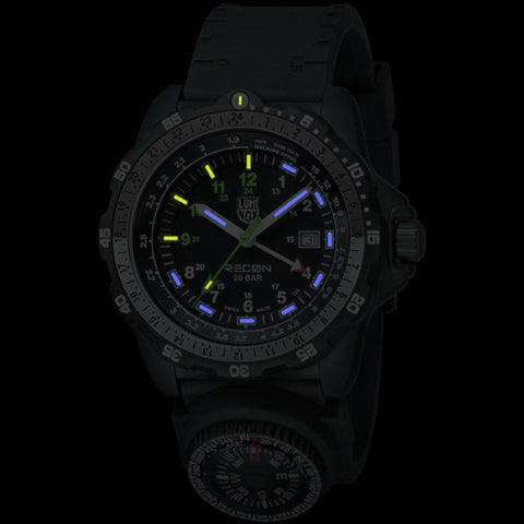 Luminox Land Recon NAV SPC 8832.MI Watch | 46mm