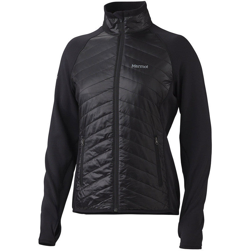 Marmot Variant Women's Thermal R™ Jacket | Black